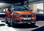 Peugeot poodhalil, které modely použije pro návrat do USA