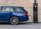 Současné mild-hybridy nestačí. Mercedes-AMG nabídne všechny modely s kabelem do zásuvky
