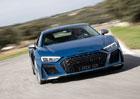 Audi bude i nadále vyvíjet vysokovýkonné modely. Budou ale jiné!