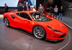 Ferrari s hybridním pohonem dorazí na trh už v květnu: Nabídne výkon 723 koní!