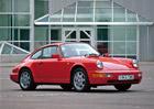 Porsche Typ 964 (1989-1994): (R)evoluční devětsetjedenáctka slaví třicítku