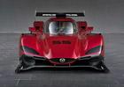 Mazda se chce vrátit do Le Mans. Bude to s Wankelem?