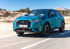 První jízda s DS 3 Crossback: Francouzská odpověď na Audi Q2 chce být šik za každou cenu