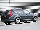 Kia Cee'd SportyWagon 1,6 CVVT – útok pokračuje