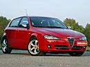 Alfa Romeo 147 1,9 JTD Q2 - rovnost, SVORNOST, bratrství