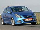 Opel Corsa OPC – Provokativně drzý