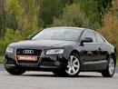 Audi A5 3.0 TDI quattro – Vítězství rozumu ve prospěch emocí