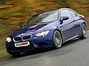BMW M3 – Zpívejte aleluja