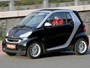 Smart ForTwo Cabrio 1.0 – Městská vyhlídka