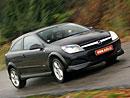 Opel Astra GTC 1,6 Turbo (132 kW) - turbi et orbi