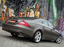 Mercedes-Benz CLS 320 CDI – Transcontinental