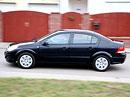 Opel Astra Sedan 1,8 ECOTEC – Vyzrálá osobnost