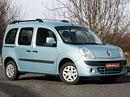 Renault Kangoo 1,6 16V – Prostor především