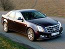 Cadillac CTS 3,6 V6 AWD -  Kdo se bojí, nesmí do lesa