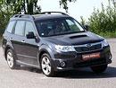 Subaru Forester 2,5 XT – Turbína pana polesného