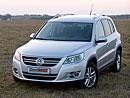 VW Tiguan 1,4 TSI - chalupář zajásá