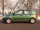 Hyundai Getz (2002-2008) – Cenové lákadlo