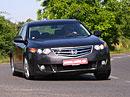 Honda Accord 2.4 i-VTEC – Přímý přenos