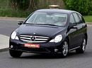 Mercedes-Benz R 280 CDI - Alabamský expres