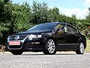 VW Passat R36 – lepší, než byste čekali
