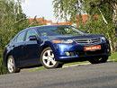 Honda Accord 2.2 i-DTEC – D'accord, čili naftové ano