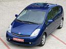 Toyota Prius - Na plný plyn