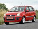 Ford Fusion 1.4 (58 kW) – Nejprodávanější z dovážených