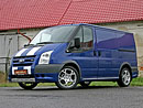 Ford Transit SportVan – All you need is LUV