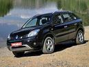 Renault Koleos 2.0 dCi 16V – Velkoprostorové SUV