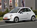 Fiat 500 1,2 Pop – Populární u slečen