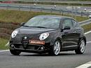 Alfa Romeo MiTo 1,4T - Cuore Milano