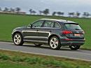 Audi Q5 3,0 TDI – Pětka bez otazníků