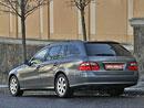 Mercedes-Benz E 200 CDI Kombi – Nejslabší stačí