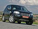 Land Rover Freelander STD4 – Freetime