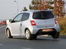 Twingo Renault Sport - Koncentrovaná radost