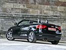 Audi A3 2.0 TFSI Cabrio – TeenageOpen