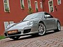 Porsche 911 Carrera S - Ladova pohádka