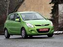 Hyundai i20 1,2i (57 kW) – Simply Hyundai