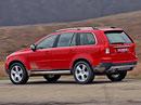 Volvo XC90 V8 R-DESIGN – Pohodlí, prestiž, power