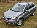 Renault Koleos 2.0 dCi (110 kW) - Rodinný ty(i)p z Francie