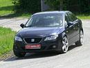 SEAT Exeo 1.8T 20V – Audi Emoción