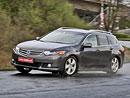 Honda Accord Tourer 2.2 i-DTEC – Kompromisní lifestyle