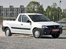 Dacia Logan Pick-up 1.5 dCi - Práce všeho druhu