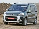 Peugeot Partner Tepee Outdoor - Vigvam pro rodinu