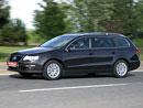 VW Passat 1.4 TSI EcoFuel – Na plný plyn