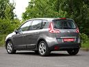 Renault Scénic 2,0 dCi (118 kW) – Scénické čtení potřetí