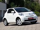 Toyota iQ 1,0 (50 kW) – Má pod čepicí