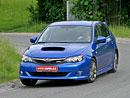 Subaru Impreza WRX 265 - Náklonům odzvonilo