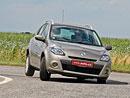 Renault Clio Grandtour 1,5 dCi (78 kW) – Malé kombi pro malou rodinu