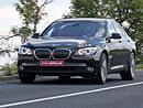 BMW 740i – Když šest musí stačit